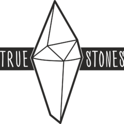 Only natural stones